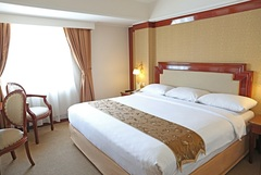 Executive Double / Twin Bed Exclude Breakfast
